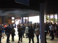 Encuentro de la Fundación de la Universidad de Valladolid en colaboración con el ICE