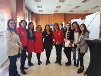 """CBECyL y sus asociados participan en el II Encuentro Universidad-Empresa  """"Búsqueda de Talento de la Universidad a la Empresa"""""""