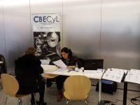 El Clúster y sus asociados participan en el XVIII Foro de Empleo de la Universidad de Burgos