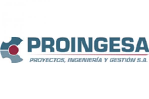 """NUESTRO SOCIO PROINGESA PARTICIPA EN EL PROYECTO """"NUEVOS PROCESOS DE CONTRUCCIÓN MEDIANTE IMPRESIÓN 3D"""""""