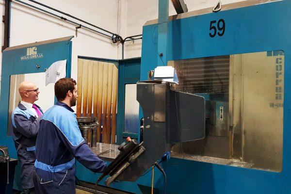 Faymasa compra 5 hectáreas en Monzón de Campos de Campos para montar una nueva fábrica consolidándose como referente industrial en Palencia