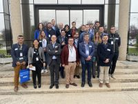 ENCUENTRO INTERCLUSTER CBECYL – METAINDUSTRY4