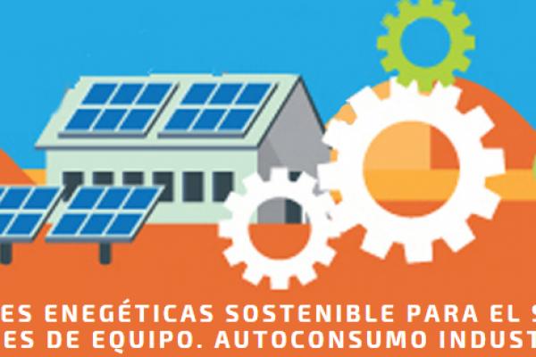 Jornada Socios CBECyL: Soluciones energéticas sostenibles para el sector de Bienes de Equipo