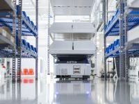 Nuestro Socio – ASTI Mobile Robotics Group se convierte en parte de ABB Robotics