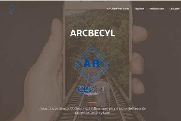 JORNADA DE DIFUSIÓN DE RESULTADOS DEL PROYECTO EN COOPERACIÓN ENTRE SOCIOS «ARCBECYL»